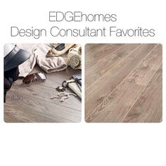 Amanda Turner's favorite is our level 3 laminate flooring. This level laminate allows you to get a great looking floor for a great price. It is definitely one of my top picks in the Design Center!