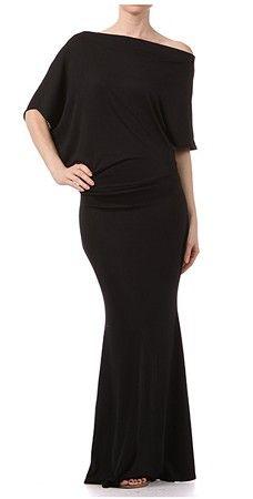 Lydia Maxi Dress- goal dress