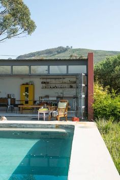 The Red House 3 Bedrooms, 2 Bathrooms, House, Koringberg, South Africa