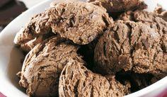 Homemade Chocolate Peanut Butter Ice Cream | Equal Exchange