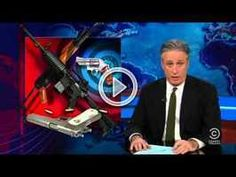 John Stewart describes how the Monsanto Protection Act was snuck in under our noses. - YouTube