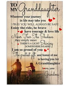 Granddaughter Shirts, Hoodies, Posters, Mugs Prayer Quotes, Mom Quotes, Family Quotes, Grandkids Quotes, Quotes About Grandchildren, My Children Quotes, Quotes For Kids, Daughter Poems, Grandmother Quotes