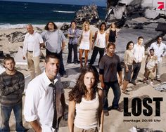 'Lost' Creators Apologize To Evangeline Lilly For 'Unsafe' On-Set Experience Serie Lost, Josh Holloway, Elizabeth Mitchell, Matthew Fox, Emilie De Ravin, Evangeline Lilly, Movies Showing, Movies And Tv Shows, Lost Season 1
