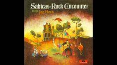 Rock Encounter: Sabicas y Joe en una zambra rockera.