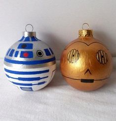 Custom Home Made Baubles! givem a try maybe?