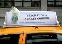 Starbucks - New York