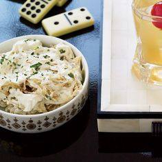 Caramelized Onion Dip | Food & Wine