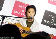 大型新人シンガーソングライターのリア・ドウ、日本デビュー記念インストアイベント開催! 超日本ツウな面も明らかに | リア・ドウ 2016年5月来日 | TVグルーヴ・ドット・コム - TVGroove.com</div>