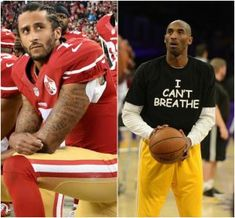 Kobe Bryant Accepts Colin Kaepernick 10for10 Challenge; Donates to Youth Services In Philly (Video)