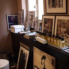 Coco Chanel's apartment - 31, rue Cambon, Paris