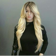 #40 Sensationnel Instant Fashion Wig LACE IS ONLY AT THE PART Sensationnel  Accessories Hair Accessories