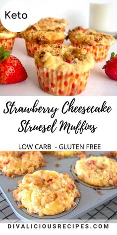 Low Sugar Recipes, Healthy Low Carb Recipes, Low Carb Dinner Recipes, Low Carb Desserts, Healthy Dessert Recipes, Sweet Recipes, Sugar Foods, Oreo Desserts, Jelly Recipes