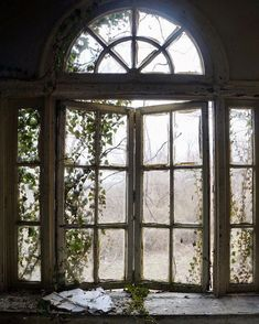 Views and Landscapes Views and Landscapes-Vistas e Paisagens Vistas e Paisagens Views and Landscapes Views and Landscapes - Slytherin Aesthetic, Nature Aesthetic, Abandoned Places, Belle Photo, Architecture, Aesthetic Pictures, View Photos, My House, Beautiful Places