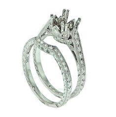 ABC Jewelry | Portland Jewelers, Portland Jewelry, Portland Diamond Jewelry, Portland Fine Jewelry, Seattle Jewelers 1450 ring only/not band