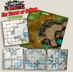 Kickstarter – Shadows Over Normandie Update #1-15 (Traducción Castellano) | Blog Egdgames.com