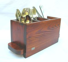 Relix Cutlery Stand