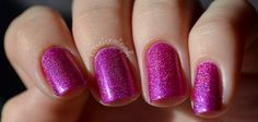 Colors by llarowe Sparkles are a Girl's Best Friend