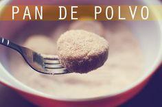 Bake it: Pan de Polvo (Mexican cookies!)