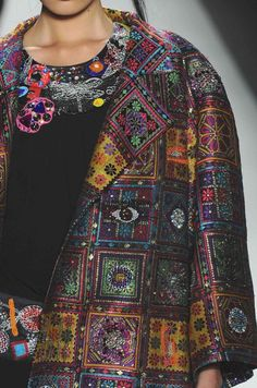 patternprints journal: PRINTS, PATTERNS AND DETAILS FROM S/S 14 WOMENSWEAR…