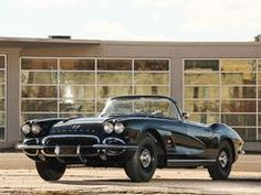 1962 Chevrolet Corvette 327/360 'Fuel-Injected' | Arizona 2015 | RM Sotheby's