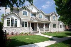 Nantucket Style Home http://www.daviswin.com