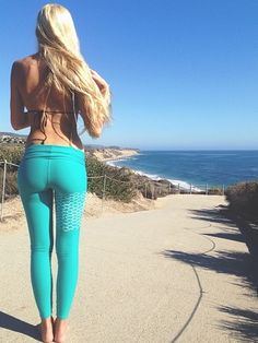 I want these workout pants