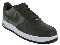 Nike Air Force 1 (Camo Pack) Retro Basketball Shoes