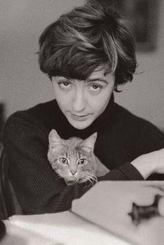 Francoise Sagan: