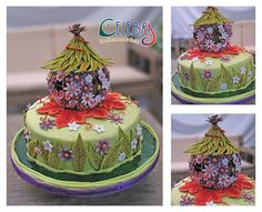 the cake fairy | ... cake who said this about this wonderful creation this is a cake made
