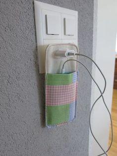 Mini-Tutorial: Handyladetasche