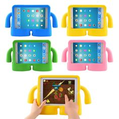 3D Silicone Child Case For iPad Mini 2 //Price: $14.56 & FREE Shipping //     #case.deals#iphone case#smartphone cases