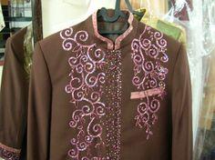 Payet Gaun Pesta | Desain Baju Pesta, Kebaya Modern dan Gaun Pengantin | Kebaya Akad | Gaun Brokat | Pengantin Muslim | Abaya Semi Dress