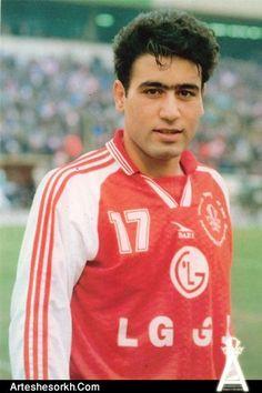 Mehdi Mahdavikia