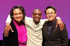 Three Teens Advance to August Wilson Monologue Competition Finals | Seattle's Child - go Seattle!