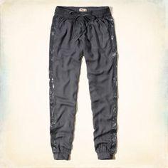 Summerland Drapey Pants