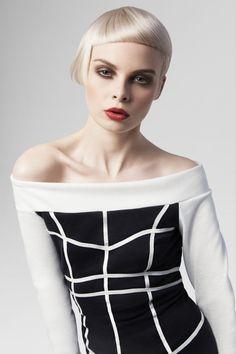 hair trend collections / парикмахерские тренды / стрижки, прически, окрашивания волос » Page 3 of 146 » Тренды в стрижках, прическах и окраш...