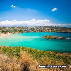 "33 Likes, 1 Comments - Around Greece (@around.greece) on Instagram: ""Kalathas Beach in Chania Crete  #Crete #Greece #Κρητη #Ελλαδα #Kalathas #Beach #GreekIslands…"""