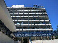 The Villains in Bulgaria - ** hotel Tishina - Primorsko