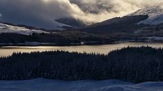 Google+Glencoe Scotland
