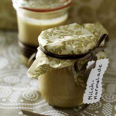 Milch-Creme Rezept | LECKER