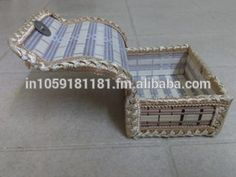 """Palm Leaf Products , Find Complete Details about Palm Leaf Products,""""palm Leaf Basket"""" Palm Leaf Box""""gift Box""""flower Pot""""craft""""palm Leaf Art"""" from Other Gifts & Crafts Supplier or Manufacturer-TOP EXPORT"""