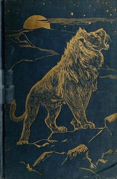 geisterseher:  Andrew Lang, The Animal Story Book (1904)