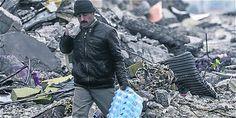 Al menos 6.657 personas murieron en mayo en Siria, según activistas