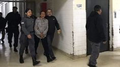 Milagro Sala se hace los estudios médicos que pidió la Corte Suprema: Luego de varias negativas, finalmente la dirigente piquetera accedió…