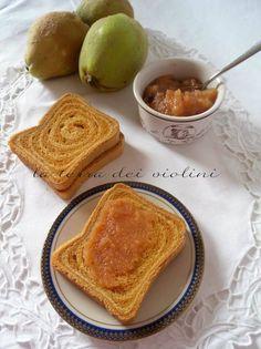 Confettura di mele cotogne, una conserva profumata e acidula