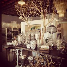 Rustic Beach Inspiration! Love it. Decor, Beach Inspired, House, Bedroom Makeover, Ceiling Lights, Home Decor, Table Decorations, Inspiration, Chandelier