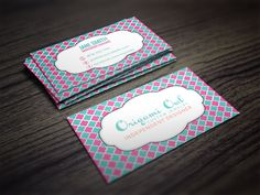 Pin by mlm cards on origami owl business cards pinterest origami origami owl business business card templates business cards visit cards name cards colourmoves