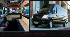 We are very proud to offer a luxurious Mercedes Sprinter Luxury Van! Get detailed information at ReserveLimo.com #van #luxurious #LosAngeles #limousine #comfortable.