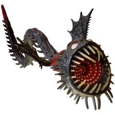Dreamworks Dragons: Riders of Berk - Whispering Death - Toys R Us - Britain's greatest toy store Eddies favourite!