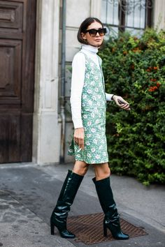 Milan Fashionweek day 5, 21 images – Sandra Semburg